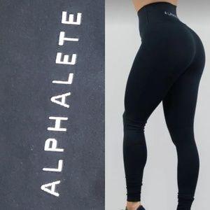 Alphalete Revival Active Leggings